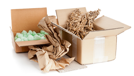 Moving & Storage Supplies