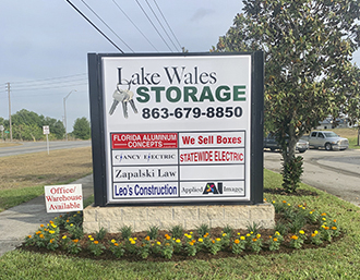 about Storage Property